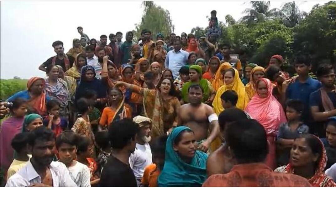 মুন্সীগঞ্জে আধিপত্য বিস্তারকে কেন্দ্র করে হামলা, গুলিবিদ্ধসহ আহত ২০