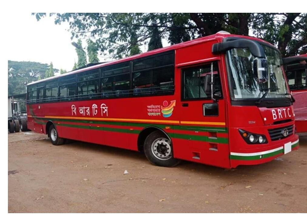 সুখবর!  রাজধানীতে চলবে শুধু এসি বাস