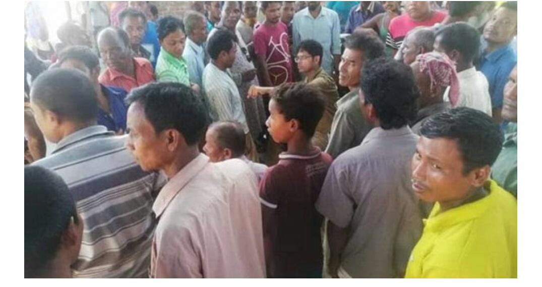 ঠাকুরগাঁওয়ে অর্ধকোটি মূল্যের সরকারি সম্পত্তি উদ্ধার