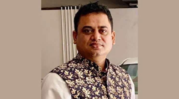 Mukter Hossain Chowdury Kamal